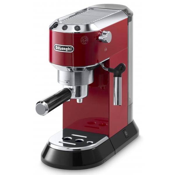 Comprar Cafetera Espresso Delonghi EC-680.M INOX : Cafeteras